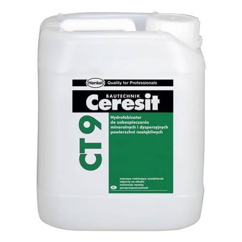 Impregnat CT 9 Ceresit